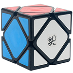 DaYan Skewb Speed Cube Black