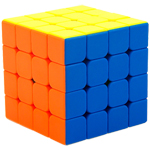 MF4s 4x4x4 Stickerless Magic Cube 62mm