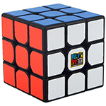 Cube Classroom MF3RS 3x3x3 Magic Cube Black