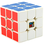 Cubing Classroom MF3RS 3x3x3 Magic Cube White