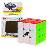 Cyclone Boys Mini FeiWu 3x3x3 Magic Cube Big Central Axis Cu...
