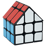 CB Magic House Cube Version 1 Black