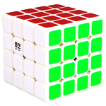 QiYi QiYuan 4x4x4 Magic Cube White