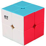 QiYi QiDi S 2x2x2 Stickerless Speed Cube
