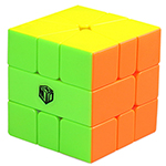 QiYi X-Man VOLT SQ-1 Stickerless Speed Cube