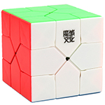 MoYu Redi Cube Puzzle Stickerless