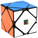 MoYu Cubing Classroom Skewb Magic Cube Black