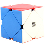 YongJun YuLong Skewb Stickerless Magic Cube