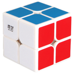 QiYi QiDi S 2x2x2 Speed Cube White