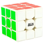 SENHUAN Mars S 3x3x3 Speed Cube White