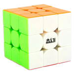 SENHUAN Mars S 3x3x3 Stickerless Speed Cube