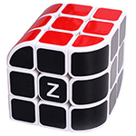 Zcube Penrose 3x3 Magic Cube White