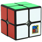 MoYu Cubing Classroom MF2C 2x2x2 Magic Cube Black