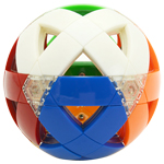 DaYan 12-Axis Rhomb Hollow Ball Puzzle
