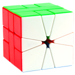 YongJun YuLong SQ-1 Stickerless Magic Cube