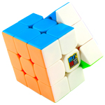 Cubing Classroom MF3RS2 3x3x3 Stickerless Speed Cube