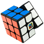 Cubing Classroom MF3RS2 3x3x3 Speed Cube Black