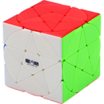QiYi MoFangGe Pentacle Stickerless Cube
