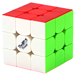 QiYi Valk3 Power 3x3x3 Stickerless Speed Cube