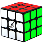 QiYi Valk3 Power 3x3x3 Speed Cube Black