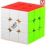 QiYi Valk3 Power M 3x3x3 Magnetic Stickerless Speed Cube