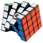 Cubing Classroom MF4C 4x4x4 Magic Cube Black