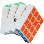 Cubing Classroom MF4C 4x4x4 Magic Cube White