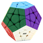 MoYu AoHun Megaminx Stickerless Speed Cube