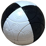2-Color Spanish Spherical Magic Ball