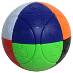 8-Color Spanish Spherical Magic Ball