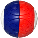 3-Color Russian Spherical Magic Ball