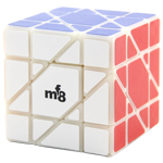 MF8 62mm Unicorn Hexahedron Puzzle Cube Original Color