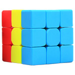 Zcube Sandwich 3x3x3 Magic Cube