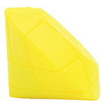 YongJun Diamond Magic Cube Yellow