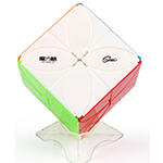 QiYi MoFangGe Clover PLUS Stickerless Cube