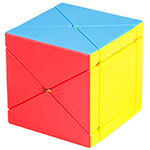 Cubing Classroom Fisher Skewb Cube