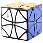 MF8 Curvy Copter + 3x3 Magic Cube Puzzle Black