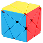 Cubing Classroom Axis Cube Stickerless