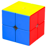 SENHUAN ZhanLang 2x2x2 Stickerless Speed Cube