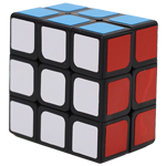 2x3x3 Magic Cube Puzzle Black