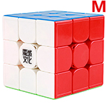 MoYu Weilong GTS3 M 3x3x3 Speed Cube Stickerless