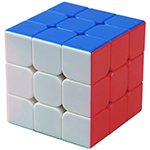 YongJun Ruilong 3x3x3 Magic Cube Stickerless