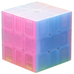 QiYi QiFa S SQ-1 Jelly Cube