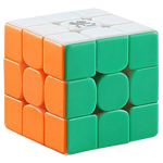 DaYan ZhanChi 2018 3x3x3 Stickerless Speed Cube
