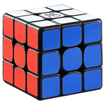 DaYan ZhanChi 2018 3x3x3 Speed Cube Black