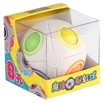 MoYu 8 Hole Rainbow Ball