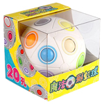 MoYu 20 Hole Rainbow Ball