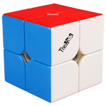 QiYi Valk2 M Magnetic 2x2x2 Stickerless Speed Cube