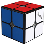 QiYi Valk2 M Magnetic 2x2x2 Speed Cube Black