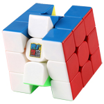 Classroom RS3 3x3x3 Stickerless Speed Cube